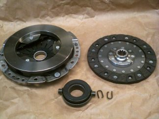2 Stroke Clutch parts Helix (pressure Plate, Friction Plate, Release Bearing)