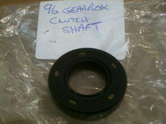 96 V4 & 2 Stroke ,Clutch Input Shaft Seal, Double Lip