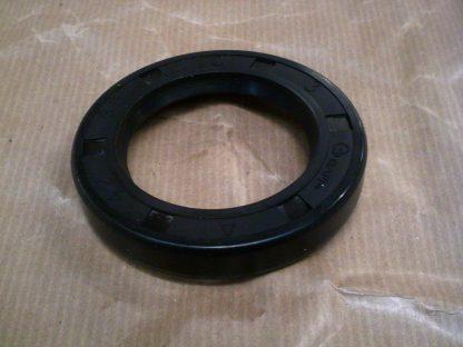 95/96 V4 & 2 Stroke Rear Wheel Bearing Inner Seal, Double Lip.