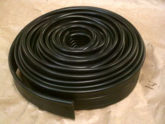96  V4 & 2 Stroke Black Plastic Body Piping, (Length enough to refit all four Wings)