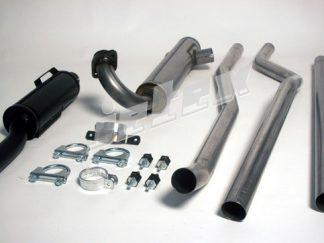 2 Stroke Fuel & Exhausts
