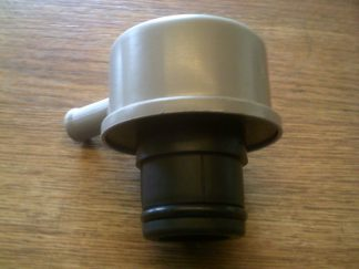 96 V4 Oil Cap  37mm Plug Cap insde with Breather Pipe.