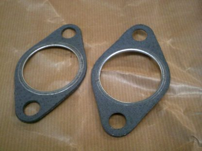 96 V4 Exhaust Manifold Gaskets (each) Requires 2