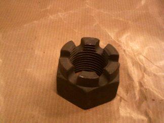 96 V4 & 2 Stroke Rear Hub Nut